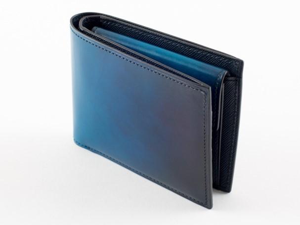 Veratula 二つ折り財布 YVP132