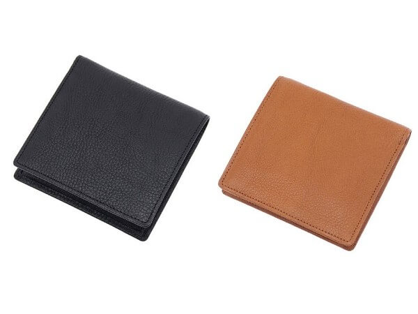 METRO メトロ 二つ折り財布