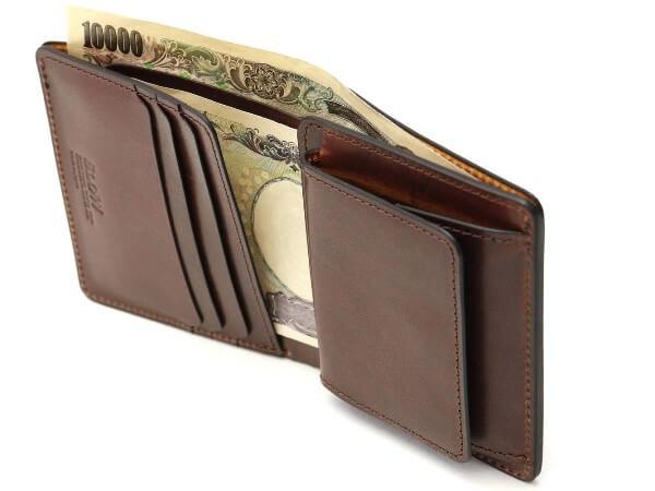 herbie mini wallet(ハービー ミニウォレット)