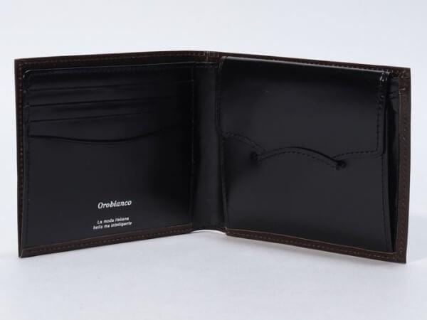 H&L 2つ折り財布