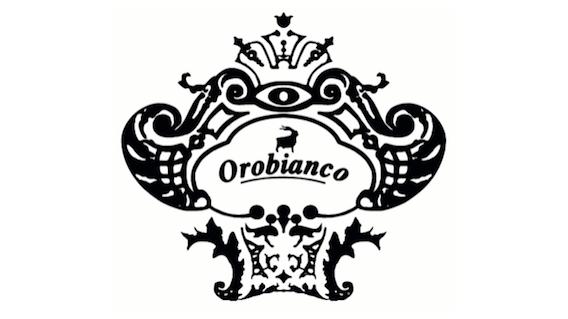 オロビアンコ ブランドロゴ