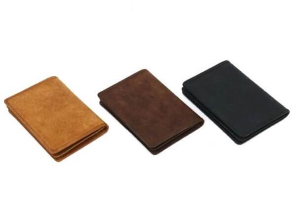 sot(ソット) プエブロレザー カードケース