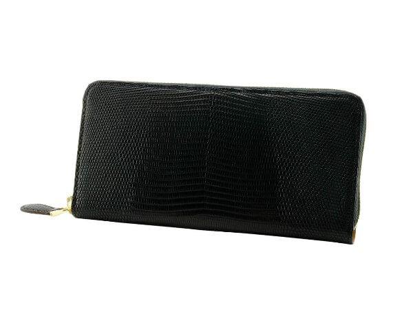 LIZARD6 (リザード6) ラウンドファスナー長財布