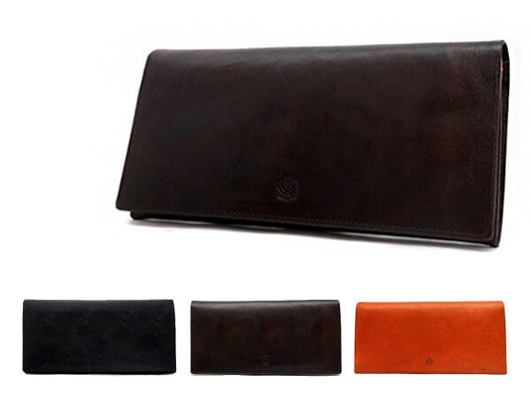 タケオキクチ アルド 長財布