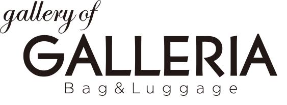 ギャレリアモール ロゴ