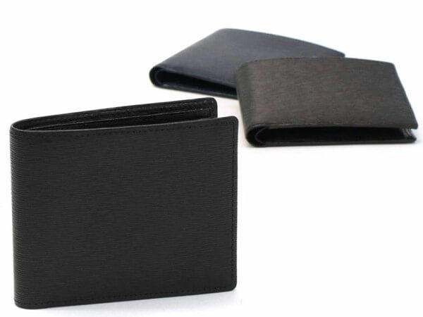 エルゴポック(HERGOPOCH) Aquaflow Series 二つ折り財布