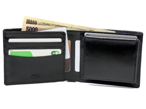 PORTER(ポーター)SHEEN(シーン)二つ折り財布